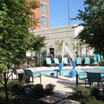 Residence Inn Little Rock Downtown Foto