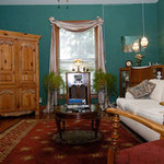 Foto van 1908 Ridgeway House Bed & Breakfast