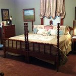1908 Ridgeway House Bed & Breakfastの写真