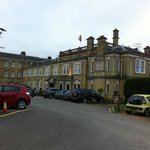 Foto de BEST WESTERN Chilworth Manor