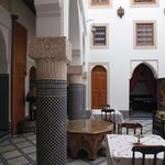 Photo de Riad Boustan