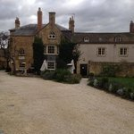 Billede af The Kings Hotel Chipping Campden