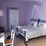 Photo de Don Chisciotte B&B