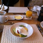 Pebble Beach Bed & Breakfast의 사진