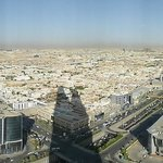Foto de Four Seasons Hotel Riyadh at Kingdom Centre