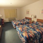 صورة فوتوغرافية لـ ‪Motel 6 Williams West - Grand Canyon‬