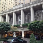 Foto de The Fairmont Olympic Seattle