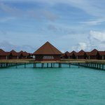 Foto di Robinson Club Maldives