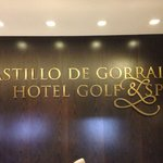 Castillo Gorraiz Hotel Golf & Spa resmi