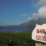 Foto de Baruna Cottages