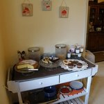 Foto di Bed and Breakfast Le Chiarine