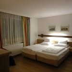 BEST WESTERN Hotel Reither resmi