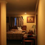 Foto Bevonshire Lodge Motel
