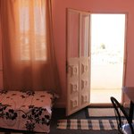 Φωτογραφία: The Orient Gate Hostel