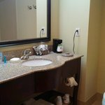 Foto van Hampton Inn Chattanooga North