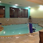 Φωτογραφία: Holiday Inn Express Hotel & Suites Fort Worth Downtown