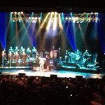 Frankie Valli at the Chicago Theater