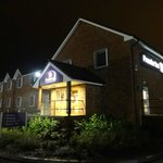 Photo de Premier Inn Uttoxeter