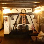 Medieval Lodge Bed & Breakfast Foto