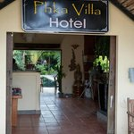 Welcome to Phka Villa!
