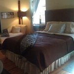 Sweet Magnolia Inn Bed and Breakfast Foto