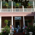 Spencer House Inn Bed and Breakfast resmi