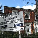 Foto de Kenwood Guest House