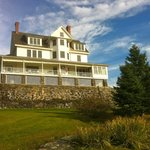 Foto Blair Hill Inn