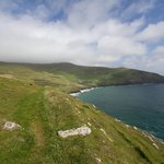 Picture from the nearby Dingle Peninsula