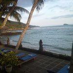 Foto de Anom Beach Inn Bungalows