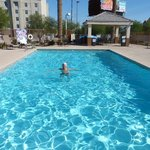 Photo de Candlewood Suites Las Vegas