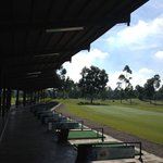 Eastwood Valley Golf & Country Club resmi