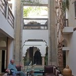 beautiful riad