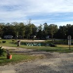 Florida Springs RV Resort and Campground照片