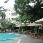 The Moorhouse Ikoyi Lagos resmi