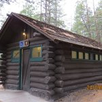 Bilde fra North Rim Campground
