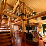 Foto de Blachford Lake Lodge
