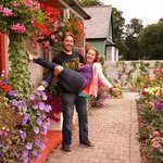 Фотография Mystical Rose Bed and Breakfast