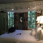 Foto van 1843 Battery Carriage House Inn Bed and Breakfast