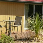 Foto de Kickback Cottages Lakes Entrance