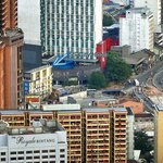 A view from Menara KL (with captions)