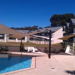Foto de Novotel Barossa Valley Resort