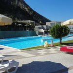 Photo de Crowne Plaza Stabiae Sorrento Coast