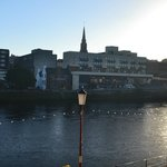 Φωτογραφία: Premier Inn Inverness Centre - River Ness