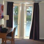 Фотография Premier Inn Inverness Centre - River Ness