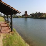 Velankanni Lake Resort의 사진