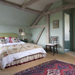 Stamford Hall Farmhouseの写真