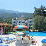 Φωτογραφία: Sunshine Holiday Resort