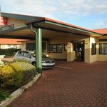 Foto de BEST WESTERN Melaleuca Motel & Apartments