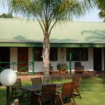 Tzaneen Country Lodge Foto